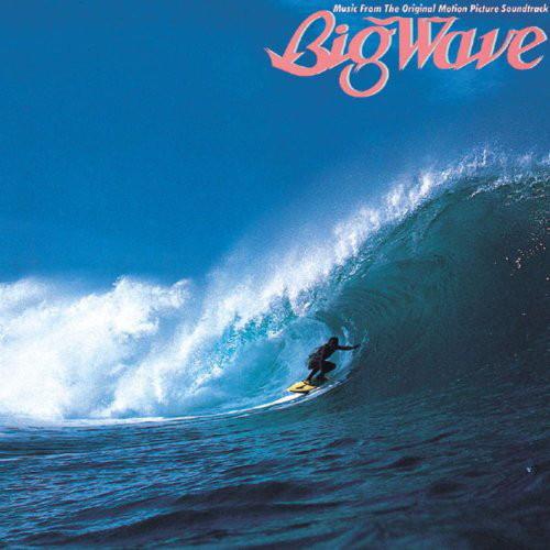 山下達郎/Big Wave(30th Anniversary Edition)
