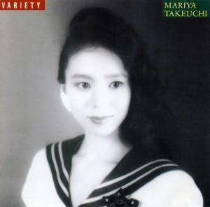 竹内まりや/Variety(30th Anniversary Edition)