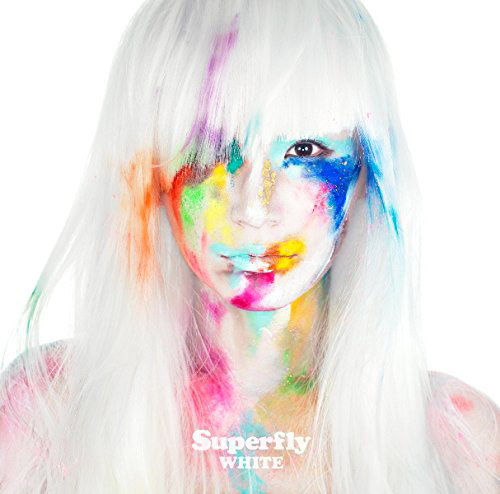 Superfly/WHITE