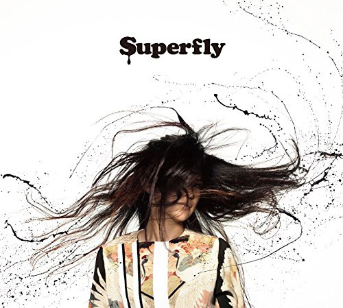 Superfly/黒い雫 & Coupling Songs:'Side B'(通常盤)