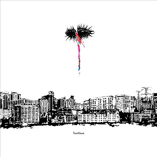 a crowd of rebellion/Xanthium(通常盤)