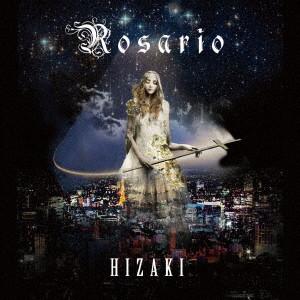 HIZAKI/Rosario(通常盤)