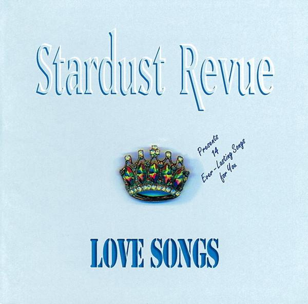スターダスト・レビュー/Love Songs(UHQCD)