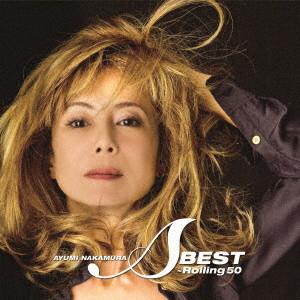 中村あゆみ/A BEST〜Rolling50(通常盤)