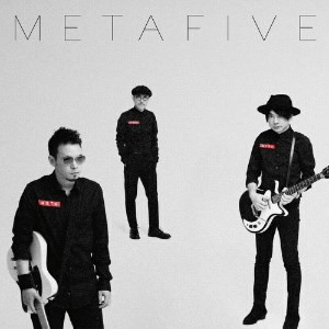METAFIVE/METAHALF