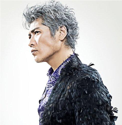 吉川晃司/SAMURAI ROCK(初回限定盤)(DVD付)