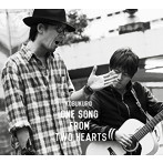 コブクロ/One Song From Two Hearts(初回限定盤)(DVD付)