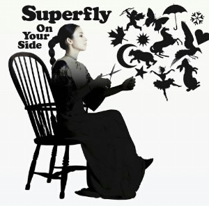 Superfly/On Your Side(初回限定盤)(DVD付)