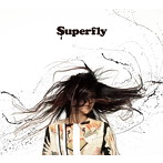 Superfly/黒い雫 & Coupling Songs:`Side B'(初回生産限定盤)(DVD付)