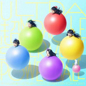 チームしゃちほこ/ULTRA 超 MIRACLE SUPER VERY POWER BALL(初回限定盤D)(Blu-ray Disc付)