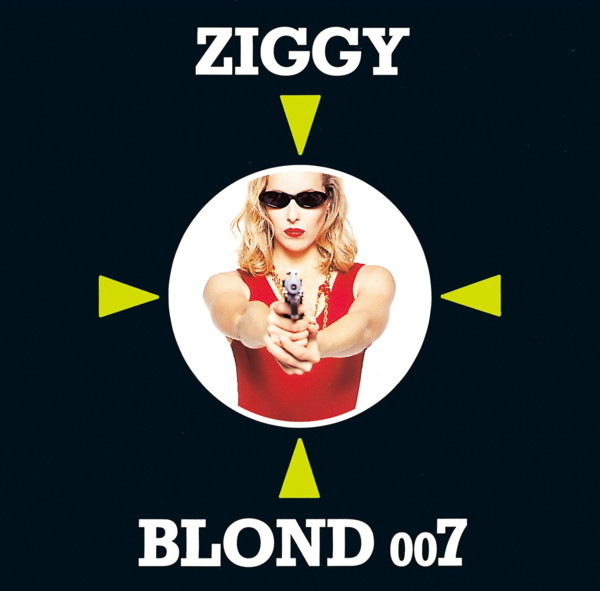 ZIGGY/BLOND 007