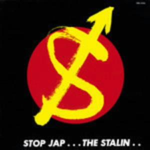 スターリン/STOP JAP(紙ジャケット仕様)