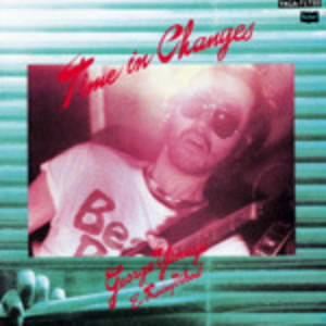 柳ジョージ&レイニーウッド/Time in Changes(紙ジャケット仕様)