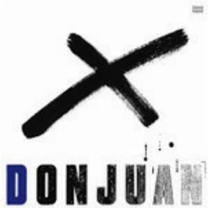 萩原健一/DONJUAN(+additional track)(紙ジャケット仕様)