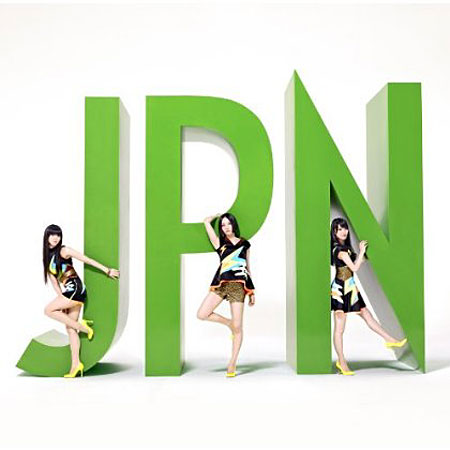 Perfume/JPN
