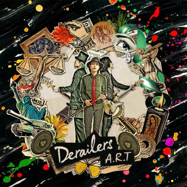 Derailers/A.R.T