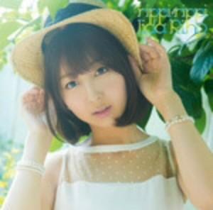 飯田里穂/rippi-rippi(初回限定盤B)(DVD付)