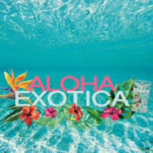 Jazztronik/Aloha Exotica