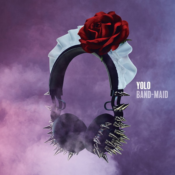 BAND-MAID/YOLO(通常盤)
