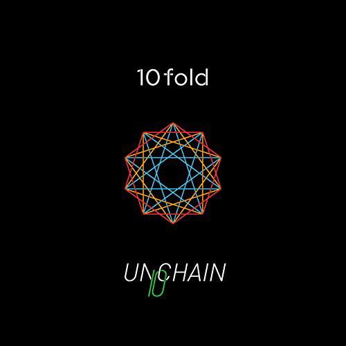 UNCHAIN/10fold(Type-A)(初回生産限定盤)(DVD付)