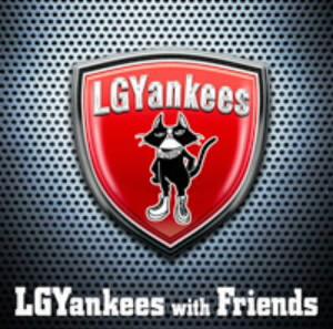 LGYankees/LGYankees With Friends(TYPE-B)