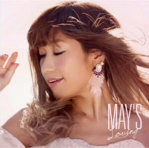 MAY'S/Loving(Type-A)(DVD付)