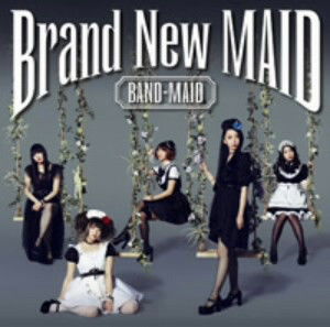 BAND-MAID/Brand New Maid(TypeB)