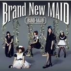 BAND-MAID/Brand New Maid(TypeB)