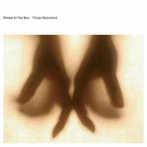 People In The Box/Things Discovered(通常盤)