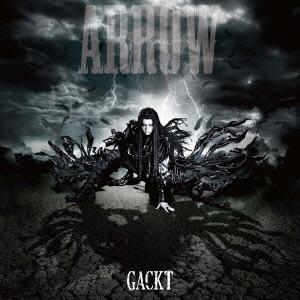 GACKT/ARROW(DVD付)