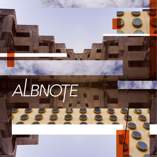 ALBNOTE/ALBNOTE