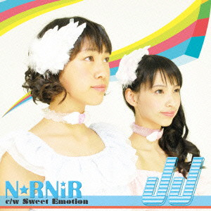N☆RNiR/JJ(sweet盤)