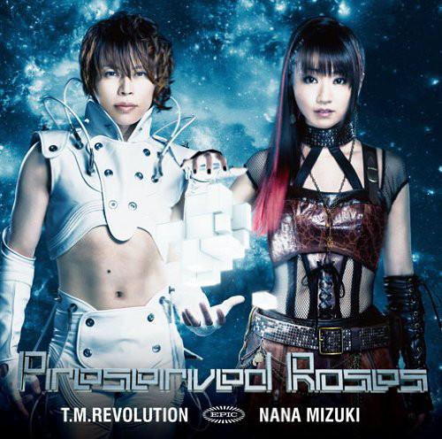 T.M.Revolution×水樹奈々/Preserved Roses