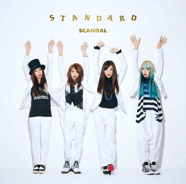 SCANDAL/STANDARD