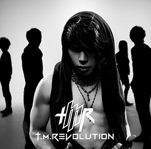 T.M.Revolution/突キ破レル-Time to SMASH!(初回生産限定盤)(DVD付)