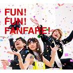 いきものがかり/FUN!FUN!FANFARE!(初回生産限定盤)(DVD付)