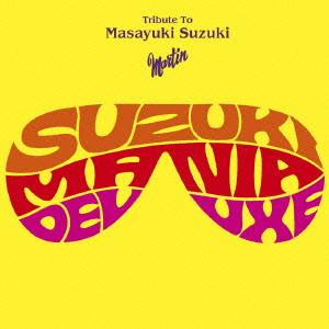 Suzuki MANIA Deluxe