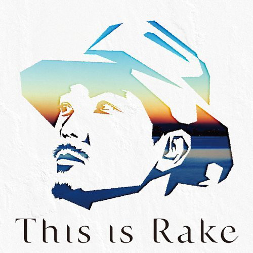 Rake/This is Rake〜BEST Collection〜(初回生産限定盤)(DVD付)