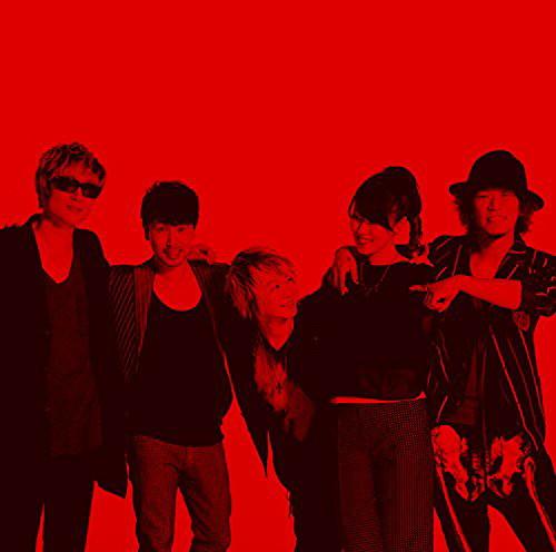 Aqua Timez/10th Anniversary Best RED(初回生産限定盤)(DVD付)