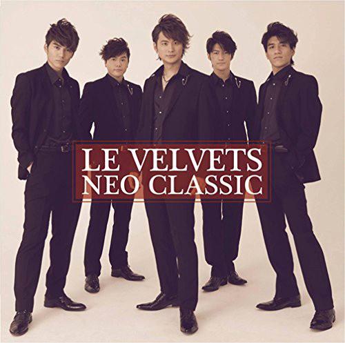 Le Velvets/NEO CLASSIC