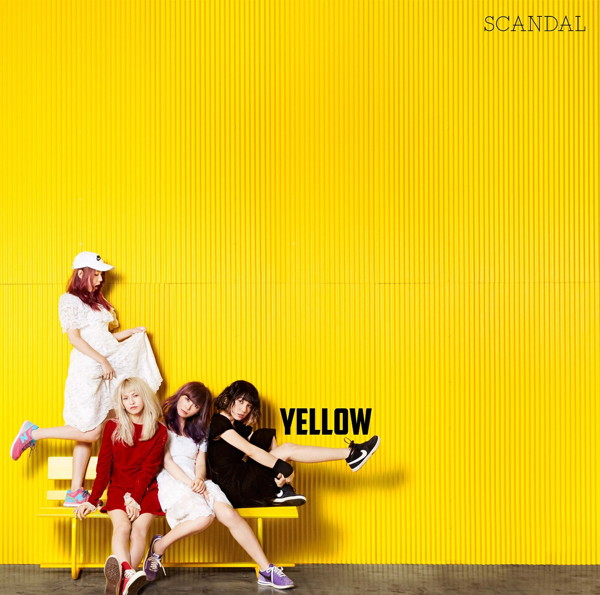 SCANDAL/YELLOW