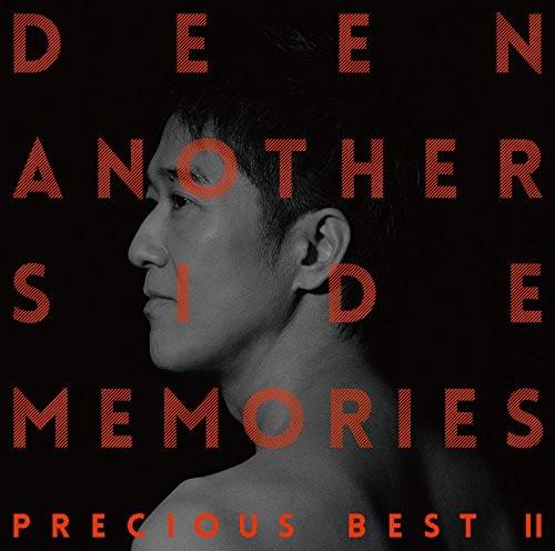 DEEN/Another Side Memories〜Precious Best II〜