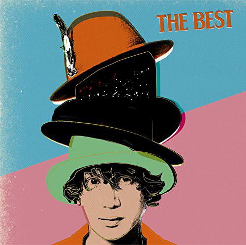 ダイスケ/THE BEST(初回生産限定盤B)