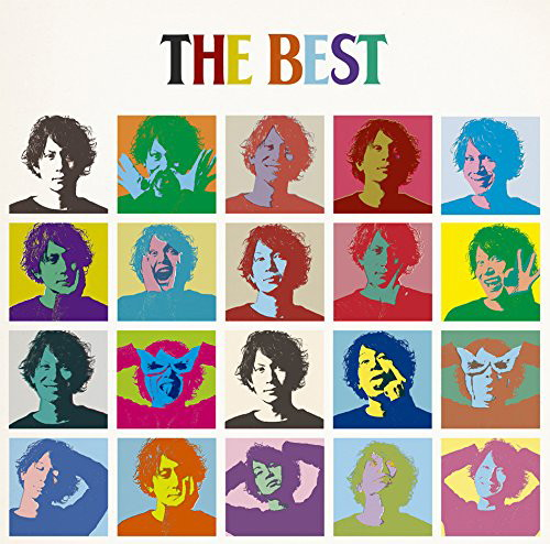 ダイスケ/THE BEST