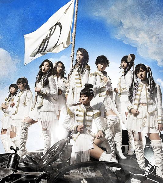 東京パフォーマンスドール/WE ARE TPD(初回生産限定盤A)(Blu-ray Disc付)