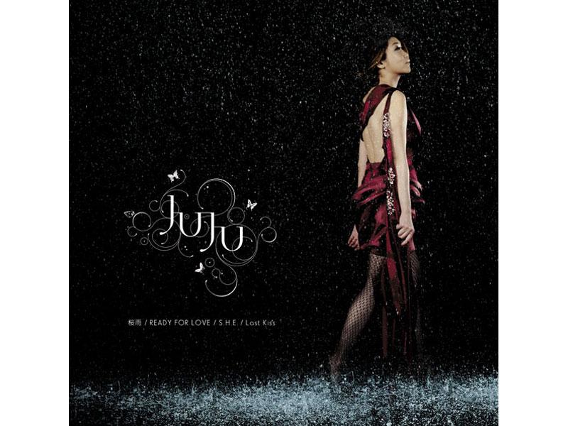 JUJU/桜雨/READY FOR LOVE