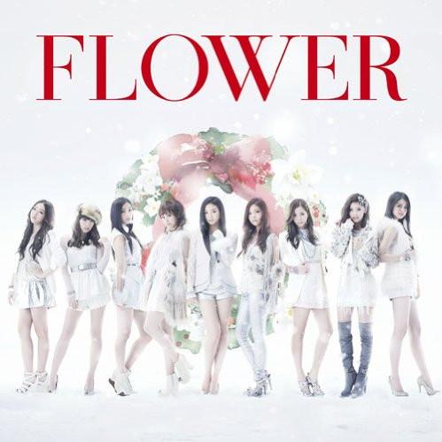 FLOWER/恋人がサンタクロース