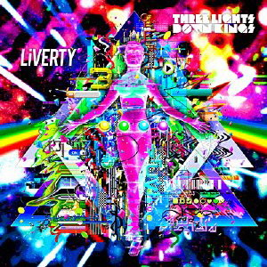THREE LIGHTS DOWN KINGS/LiVERTY