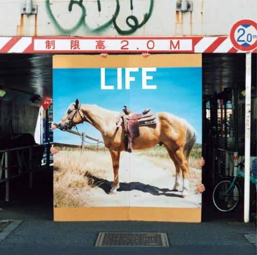 フジファブリック/LIFE(初回生産限定盤)