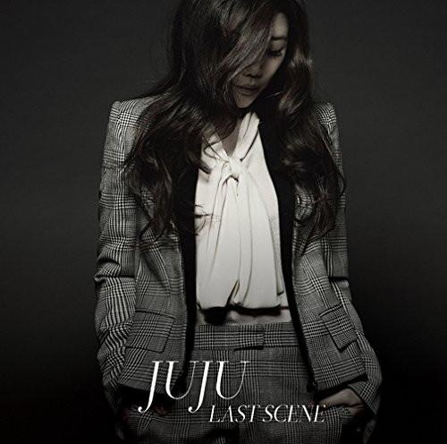 JUJU/ラストシーン